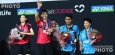 Korean pairs swept the doubles titles for the first time ever at a Superseries event, as Ko Sung Hyun and Kim Ha Na led things off at the 2015 Denmark […]