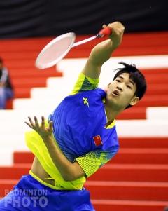 Sun Feixiang (CHN)