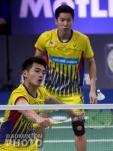 Tan Wee Kiong / Goh V Shem (MAS)