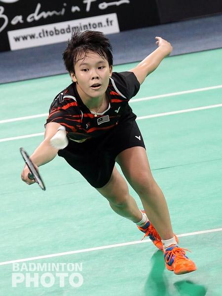 Goh Jin Wei (MAS)