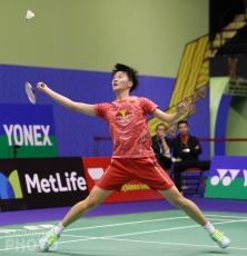 Chen Yufei (CHN)