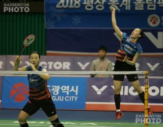 Korea Masters Finals 2233