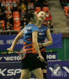 Korea Masters Finals 2339