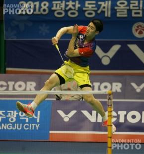 Korea Masters Finals 2538