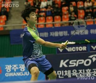 Korea Masters Finals 2596