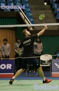 Korea Masters QF 8497