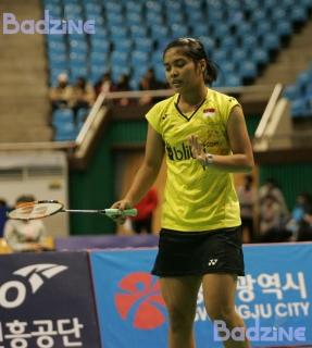 Korea Masters QF 8692