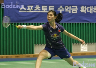 Korea Masters QF 8989