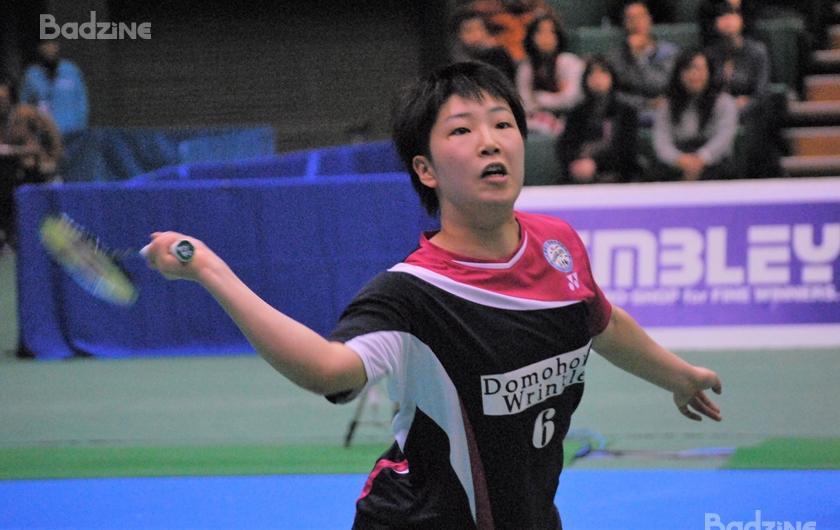 All Japan 2017 WS1 Yamaguchi