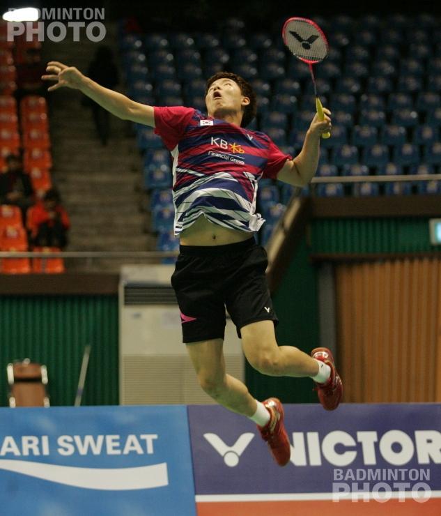 Korea Masters Finals 1288
