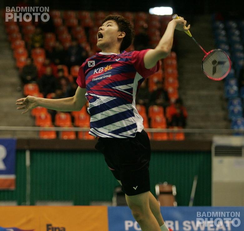 Korea Masters Finals 1300