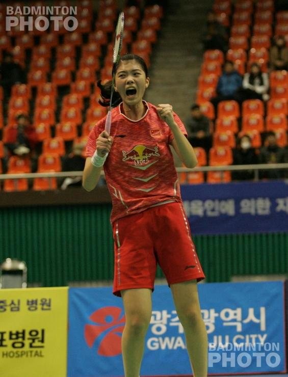 Korea Masters Finals 1851