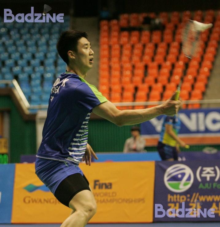 Korea Masters SF 27