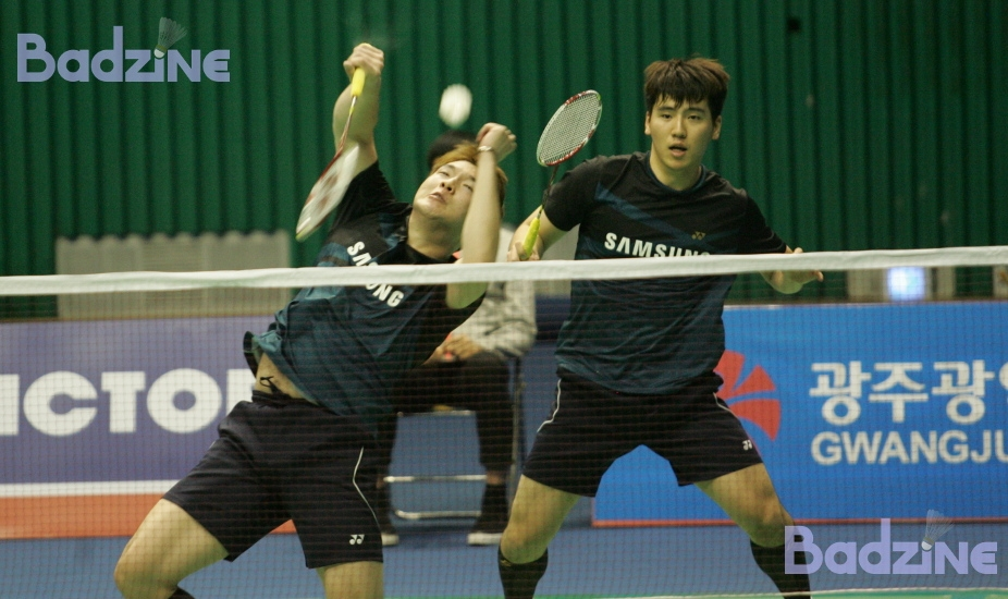 Korea Masters SF 306