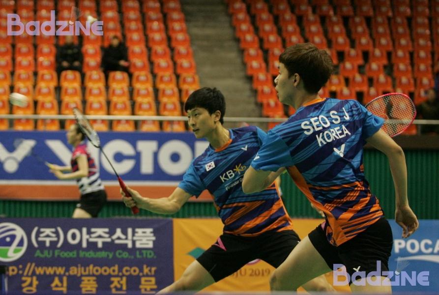Korea Masters SF 9544