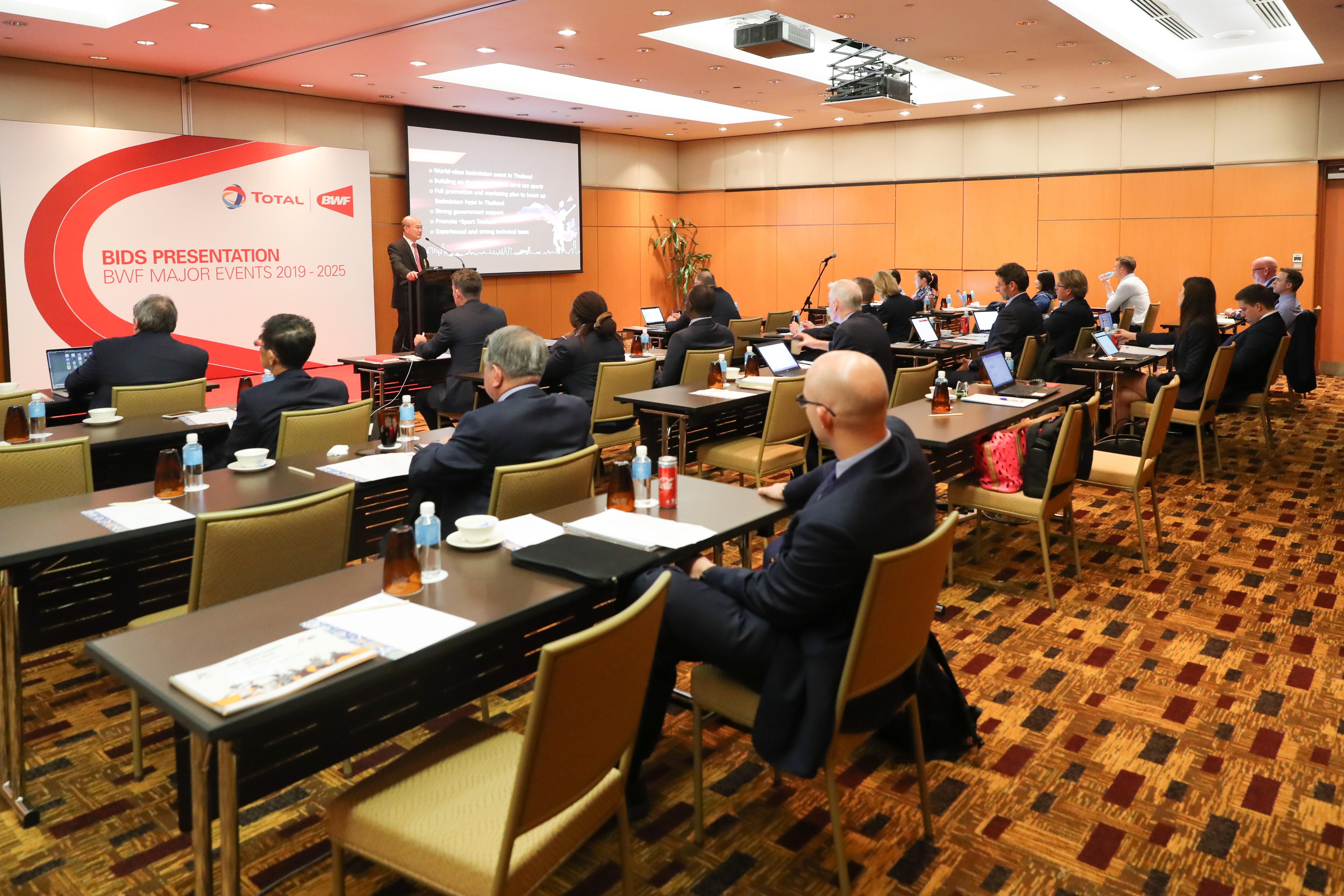 China and Spain take on major badminton hosting duties