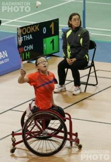 Li Hongyan 5072