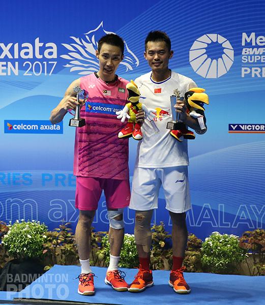 Malaysia Open 2017 Finals No Kuching Comeback For Lee Chong Wei