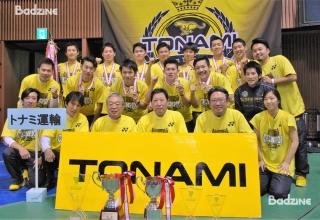 SJ League TONAMI