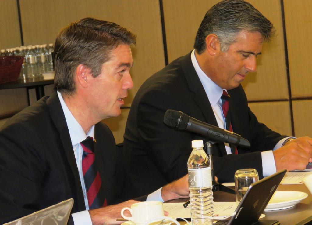 BWF Council meeting