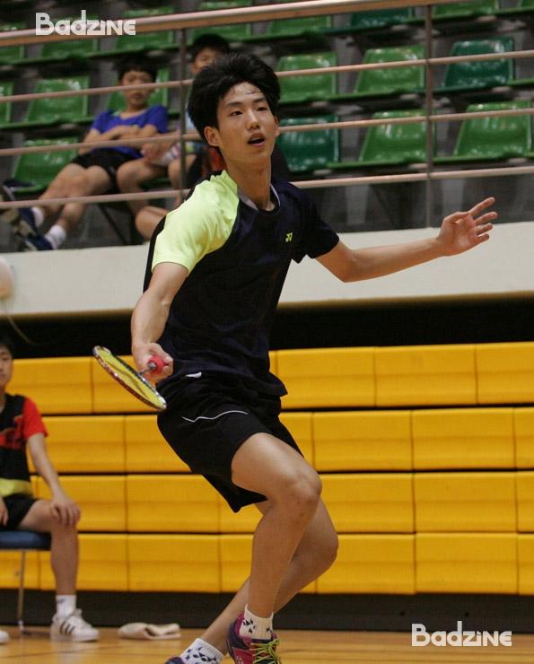 Woo Seung Hoon
