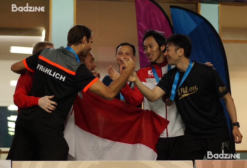 World Masters Games DSC06913