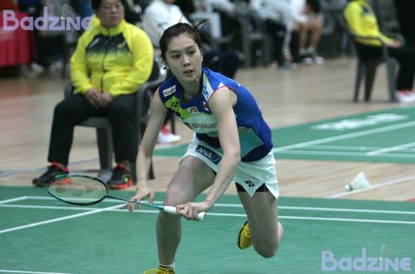 Aya Ohori (JPN)