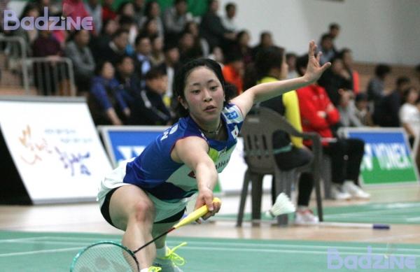 Saena Kawakami (JPN)