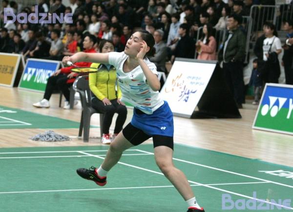 Sim Yu Jin (KOR)