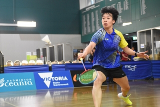 WENDY CHEN OPEN WS CHAMPION