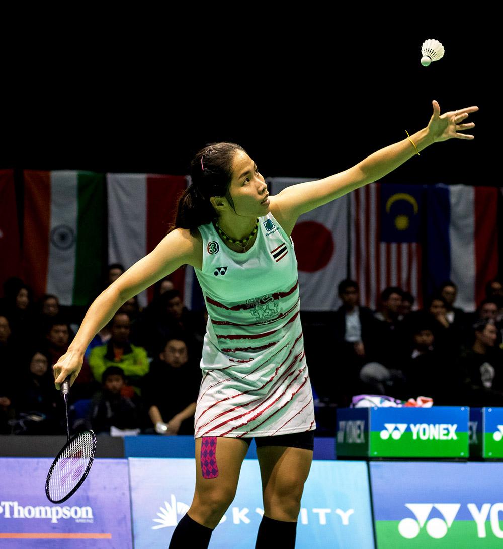 NEW ZEALAND OPEN Finals – Wang fails Intanon succeeds