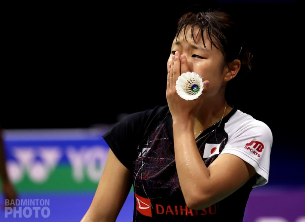 Nozomi Okuhara (JPN)