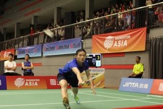Han Yue