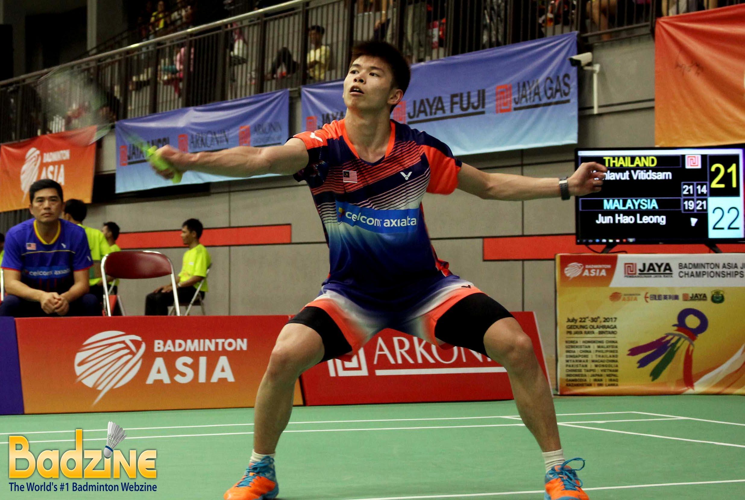Leong Jun Hao