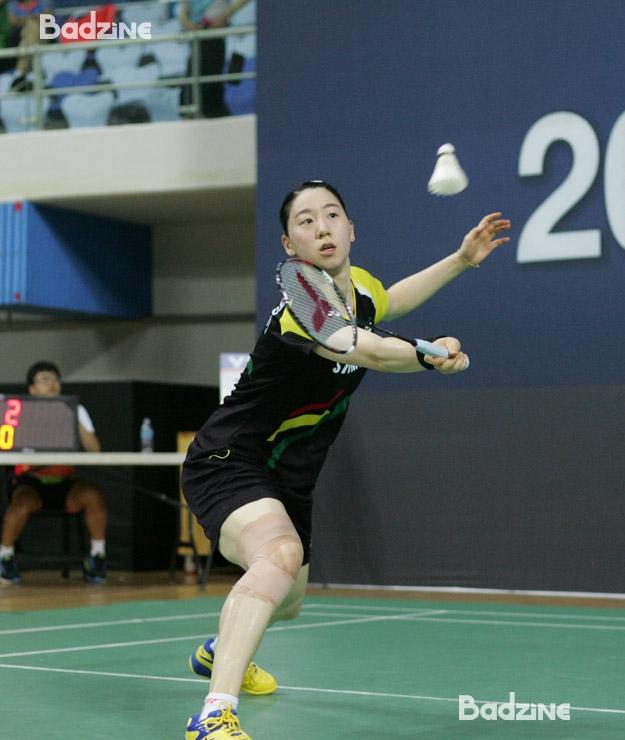 Kim Na Yeong (Samsung Electromechanics)