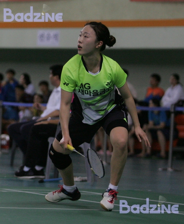 Kim Hye Jeong NSF2086