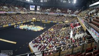 Malaysia Open 2013