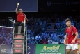 Plenty of readers have commented recently about some of the things that go on between points in today's world-class badminton matches. Some seem to think badminton players' movements are being […]