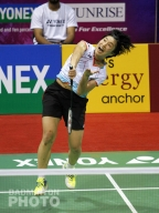 Yip Pui Yin (HKG, WR#34)
