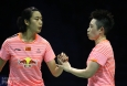 When it comes to women's doubles, it seems that neither winning a Superseries nor being ranked #2 in the world can keep a Chinese pair together as the shuffling continues […]