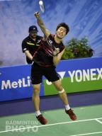 Lee Dong Keun (KOR, WR#16)