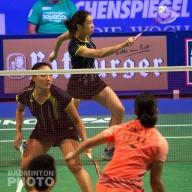 Tse Ying Suet / Poon Lok Yan (HKG, WR#31)