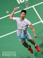 Chou Tien Chen (TPE - WR#7)
