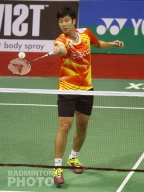 Boonsak Ponsana (THA, WR#32)