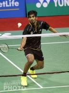 Kidambi Srikanth (IND, WR#11)