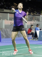 Michelle Li (CAN, WR#19)