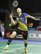 Sung Ji Hyun (KOR, WR#7)