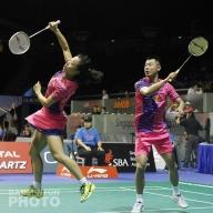 Ma Jin / Xu Chen (CHN, WR#6)