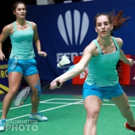 Gabriela Stoeva / Stefani Stoeva (BUL, WR#16)