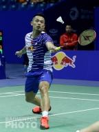 Lin Dan (CHN - WR#3)